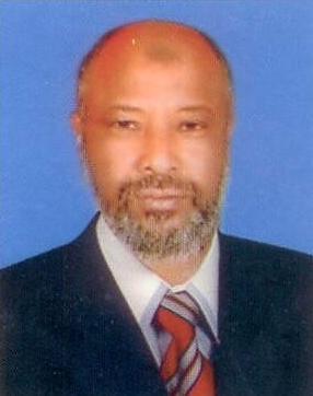 لواء شرطة (م) صيدلي / د. عبد الله محمد الحسن